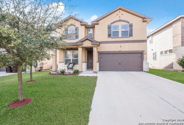 2523 Just My Style, San Antonio, TX 78245 (MLS #1297876) :: Exquisite Properties, LLC