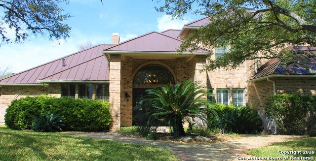 3139 Iron Stone Ln, San Antonio, TX 78230 (MLS #1297880) :: The Castillo Group
