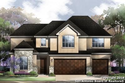 1148 Nutmeg Trail, New Braunfels, TX 78132 (MLS #1297887) :: Exquisite Properties, LLC