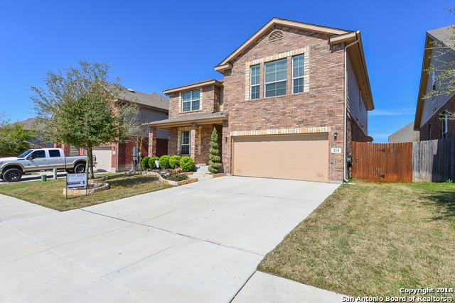 214 Mayflower, Cibolo, TX 78108 (MLS #1297900) :: Exquisite Properties, LLC