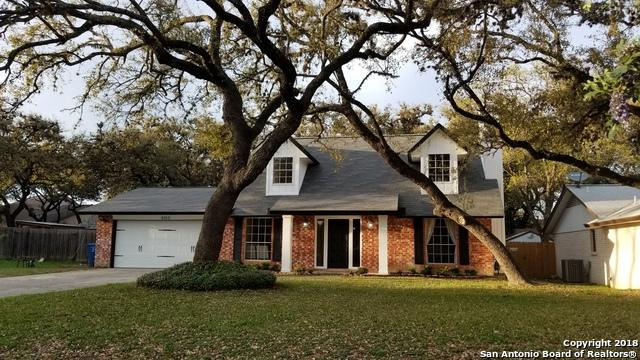 9315 Cheswick St, San Antonio, TX 78254 (MLS #1297907) :: Exquisite Properties, LLC