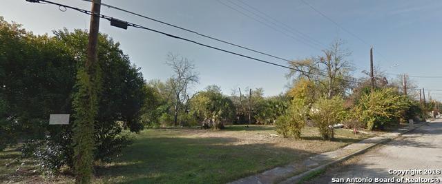 831 S San Eduardo Ave, San Antonio, TX 78237 (MLS #1297911) :: Neal & Neal Team