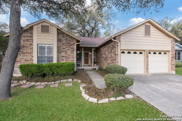 13429 Coram Peak St, San Antonio, TX 78248 (MLS #1297915) :: Tami Price Properties Group