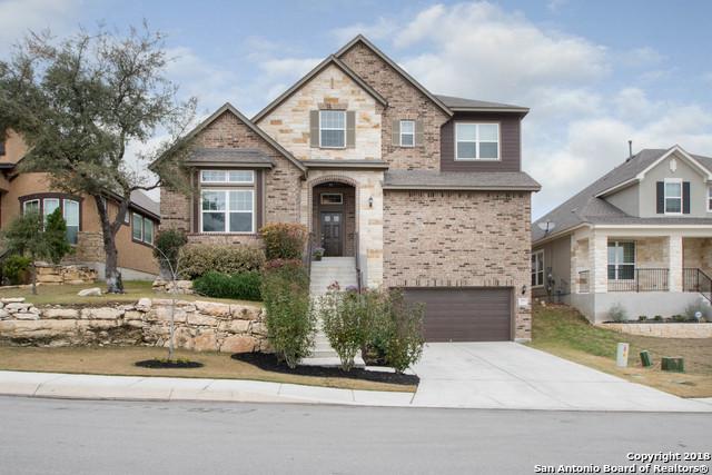1915 Roaring Fork, San Antonio, TX 78260 (MLS #1297918) :: Exquisite Properties, LLC