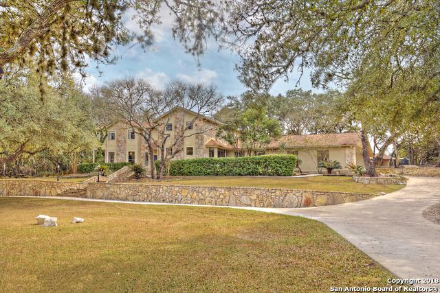 9034 Cross Mountain Trail, San Antonio, TX 78255 (MLS #1297921) :: The Castillo Group