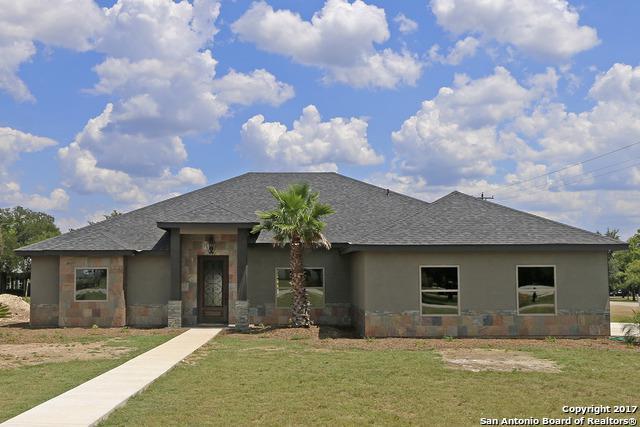 117 North Star, Bandera, TX 78003 (MLS #1297927) :: Exquisite Properties, LLC