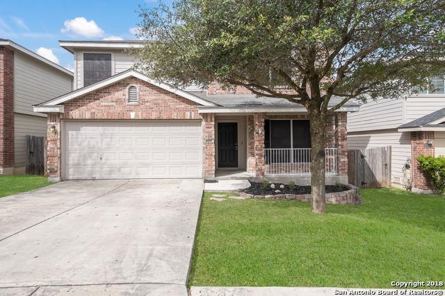 559 Coral Harbor, San Antonio, TX 78251 (MLS #1297932) :: The Castillo Group
