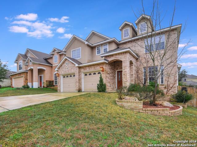 1406 Osprey Heights, San Antonio, TX 78260 (MLS #1297947) :: The Castillo Group