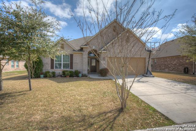 542 Torrey Pines, Cibolo, TX 78108 (MLS #1297955) :: Ultimate Real Estate Services