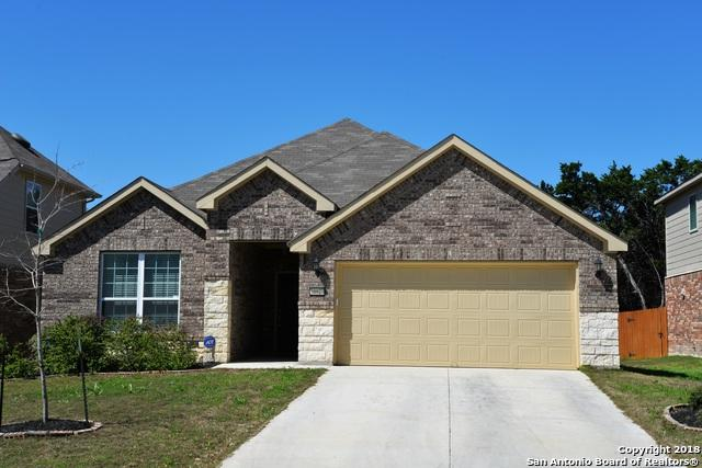 10927 Yaupon Holly, Helotes, TX 78023 (MLS #1297974) :: Erin Caraway Group