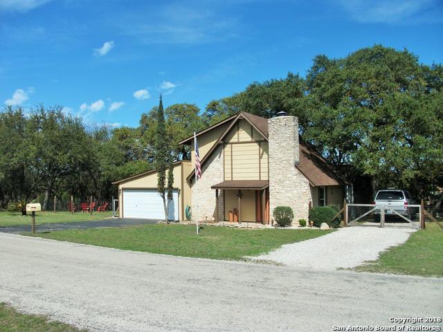 1154 Dawnridge Dr, Canyon Lake, TX 78133 (MLS #1297990) :: NewHomePrograms.com LLC