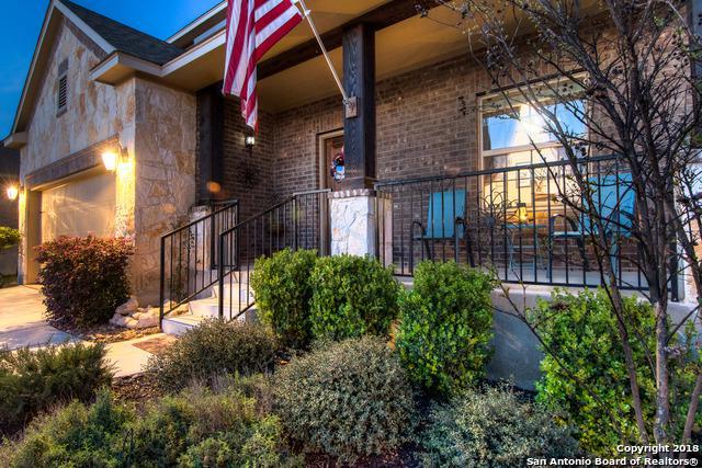 2406 Cullum Way, San Antonio, TX 78253 (MLS #1298014) :: Exquisite Properties, LLC