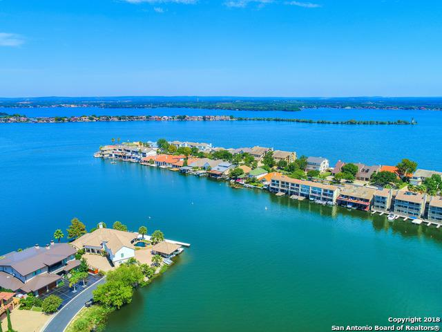 1104 The Cape #5, Horseshoe Bay, TX 78657 (MLS #1298027) :: Tami Price Properties Group