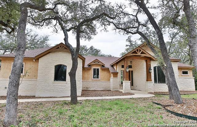 211 Iron Horse, New Braunfels, TX 78132 (MLS #1298031) :: Exquisite Properties, LLC