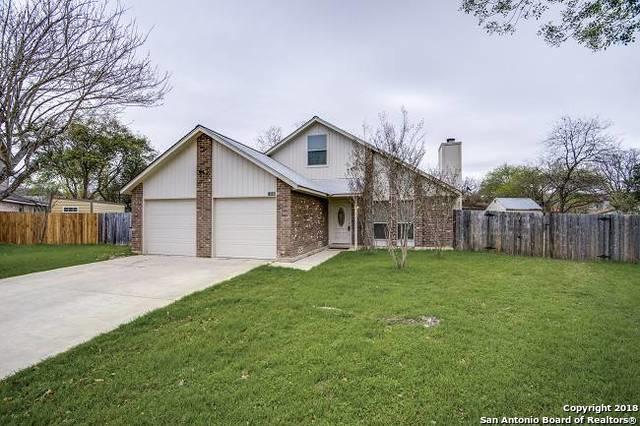 14934 Moss Peak, San Antonio, TX 78232 (MLS #1298037) :: The Castillo Group