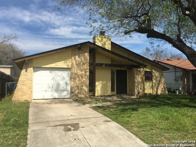 231 Arrid Rd, San Antonio, TX 78210 (MLS #1298050) :: ForSaleSanAntonioHomes.com