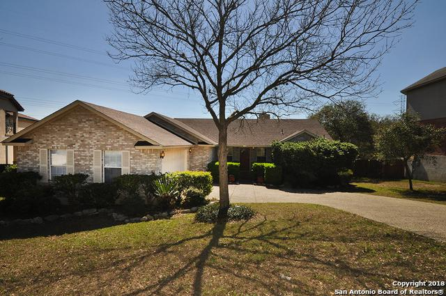 1114 Wooded Knoll, San Antonio, TX 78258 (MLS #1298058) :: Neal & Neal Team