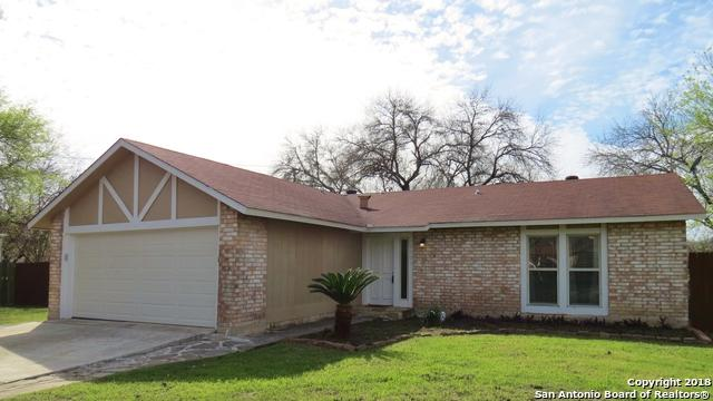 12903 Parton Ln, San Antonio, TX 78233 (MLS #1298068) :: Exquisite Properties, LLC
