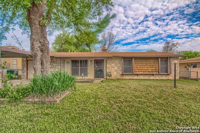 7139 Timber Ridge Dr, San Antonio, TX 78227 (MLS #1298080) :: NewHomePrograms.com LLC