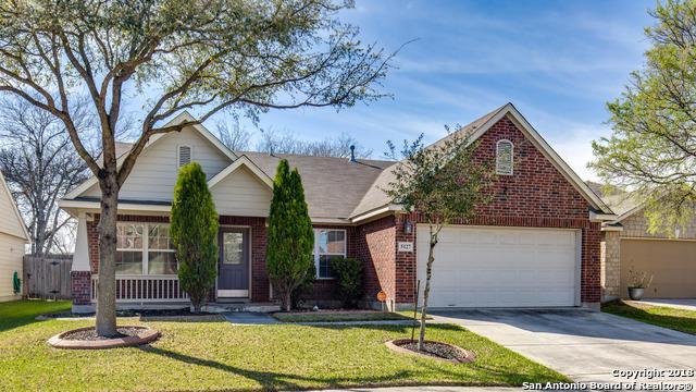 5127 Gemsbuck Chase, San Antonio, TX 78251 (MLS #1298081) :: Exquisite Properties, LLC