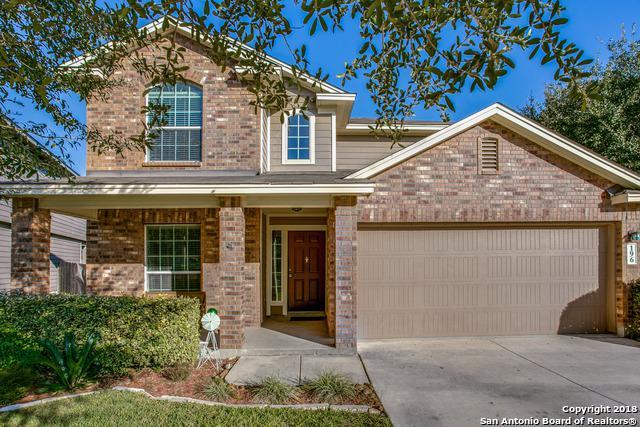 196 Nesting Garden, San Antonio, TX 78253 (MLS #1298082) :: The Castillo Group