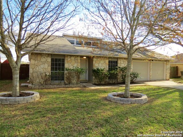 6506 Ridge Willow Dr, San Antonio, TX 78233 (MLS #1298089) :: Exquisite Properties, LLC