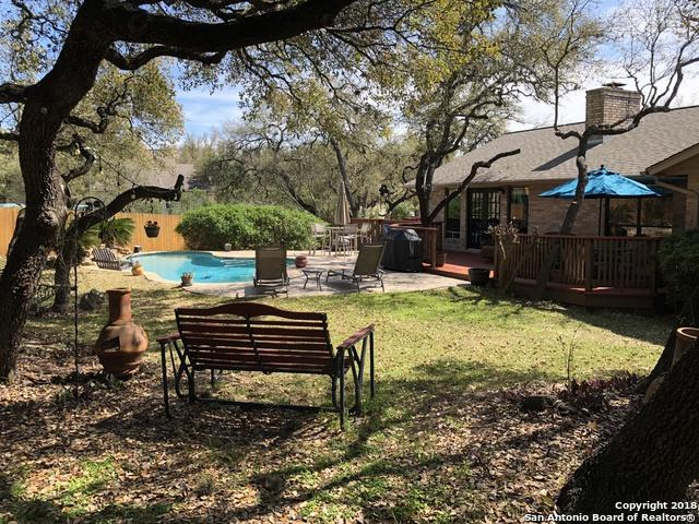 26334 Romance Point St, San Antonio, TX 78260 (MLS #1298095) :: The Castillo Group
