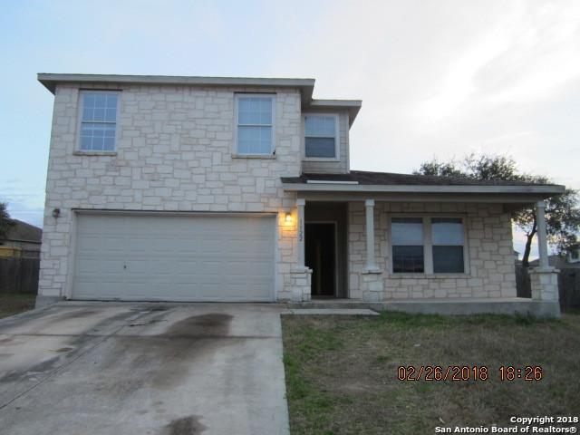 1522 June Berry, San Antonio, TX 78260 (MLS #1298109) :: Exquisite Properties, LLC