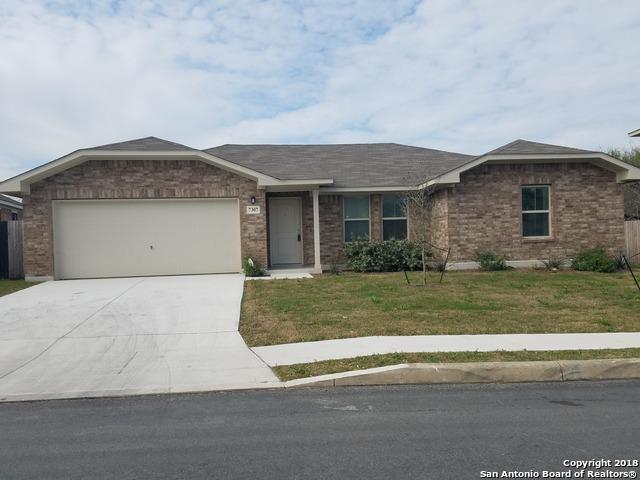7307 Vista Grove, San Antonio, TX 78242 (MLS #1298116) :: Exquisite Properties, LLC