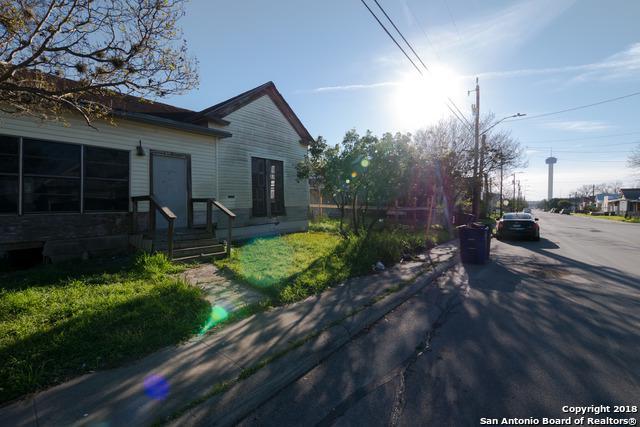 710 Montana St, San Antonio, TX 78203 (MLS #1298132) :: Exquisite Properties, LLC