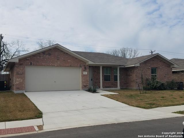 7419 Vista Grove, San Antonio, TX 78242 (MLS #1298133) :: Exquisite Properties, LLC