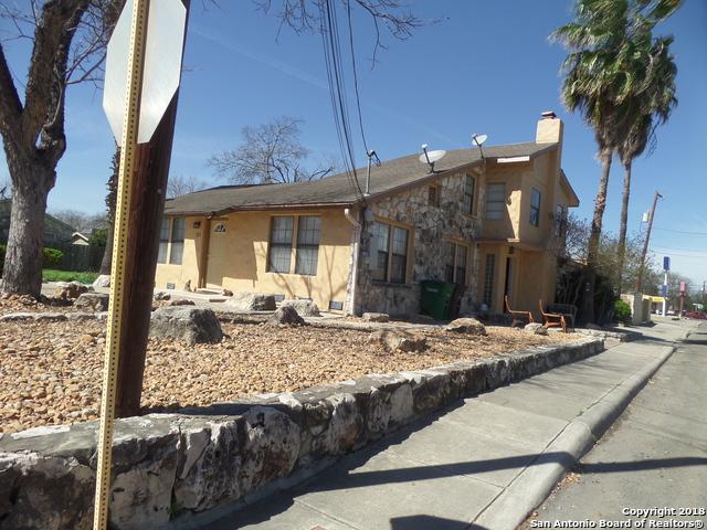 503 Verne St., San Antonio, TX 78221 (MLS #1298172) :: Exquisite Properties, LLC