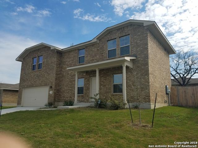 7230 Vista Grove, San Antonio, TX 78242 (MLS #1298173) :: Exquisite Properties, LLC