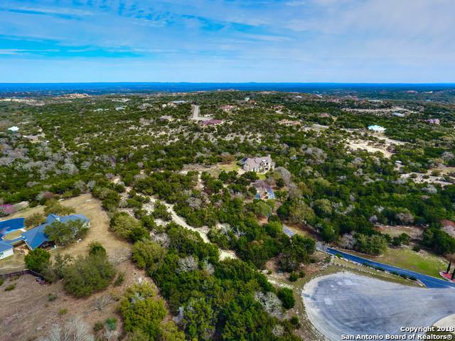 LOT 38 Outlook Pt, Boerne, TX 78006 (MLS #1298180) :: Alexis Weigand Real Estate Group