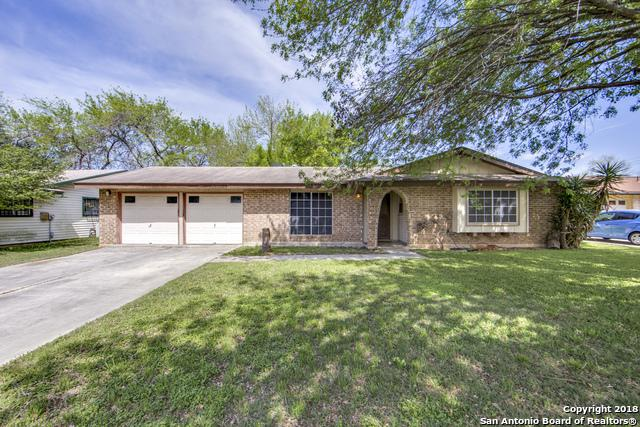 5007 David Scott Dr, Kirby, TX 78219 (MLS #1298193) :: The Castillo Group