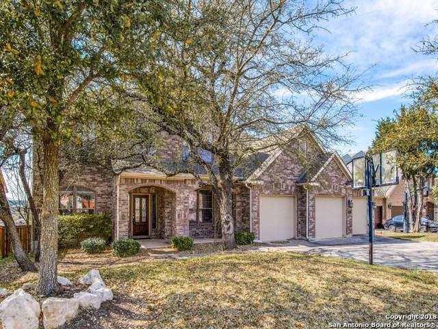 3751 Sunset Clf, San Antonio, TX 78261 (MLS #1298241) :: Exquisite Properties, LLC