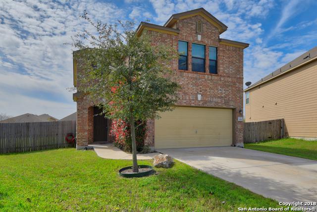 3716 Villa Rey, San Antonio, TX 78245 (MLS #1298242) :: The Castillo Group