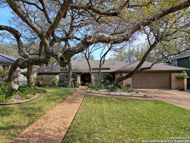 14206 Bold Ruler St, San Antonio, TX 78248 (MLS #1298244) :: Tami Price Properties Group