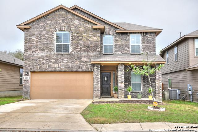 118 Gemsbok Gate, San Antonio, TX 78253 (MLS #1298254) :: NewHomePrograms.com LLC