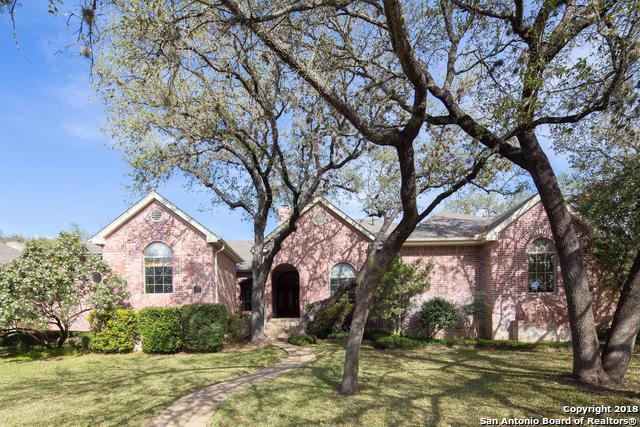 26 Inwood Manor, San Antonio, TX 78248 (MLS #1298273) :: Tami Price Properties Group