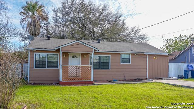 308 E Harding Blvd, San Antonio, TX 78214 (MLS #1298278) :: Exquisite Properties, LLC