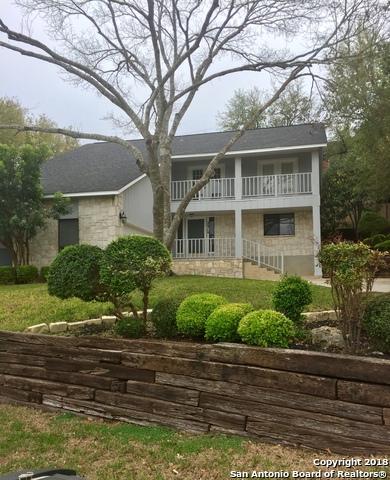 2910 Rocky Oak St, San Antonio, TX 78232 (MLS #1298285) :: Alexis Weigand Real Estate Group