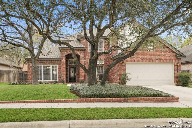 18122 Cerca Piedra, San Antonio, TX 78259 (MLS #1298289) :: Exquisite Properties, LLC