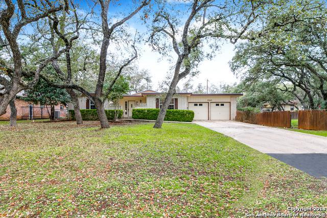 17303 Springhill Dr, San Antonio, TX 78232 (MLS #1298291) :: Magnolia Realty