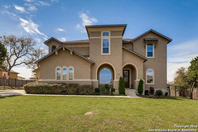 27719 Cascabel Ln, San Antonio, TX 78260 (MLS #1298309) :: Alexis Weigand Real Estate Group