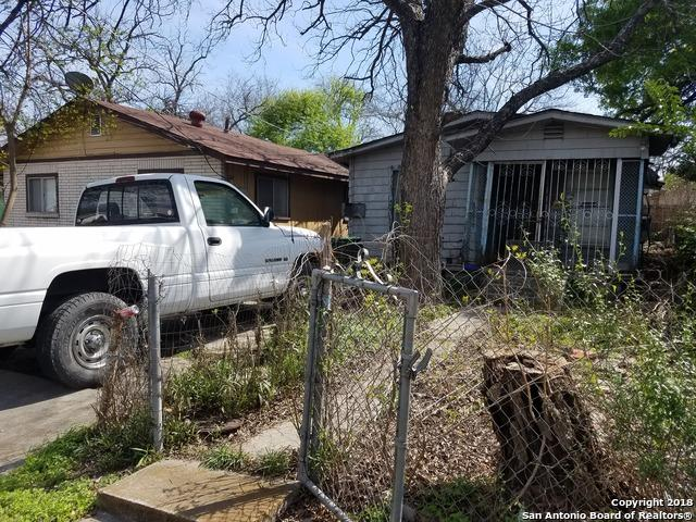 234 Aldama, San Antonio, TX 78237 (MLS #1298333) :: Magnolia Realty