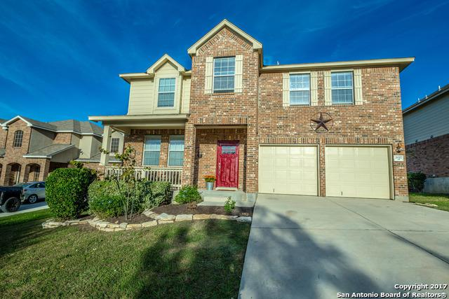 2027 Belvedere Ct, New Braunfels, TX 78130 (MLS #1298338) :: Exquisite Properties, LLC