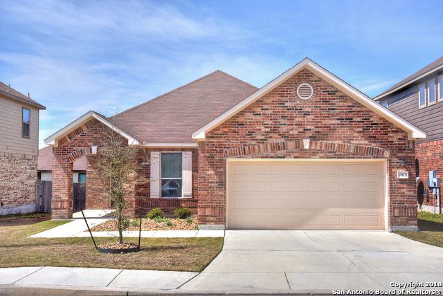 7615 Eagle Park Dr, San Antonio, TX 78250 (MLS #1298361) :: Exquisite Properties, LLC