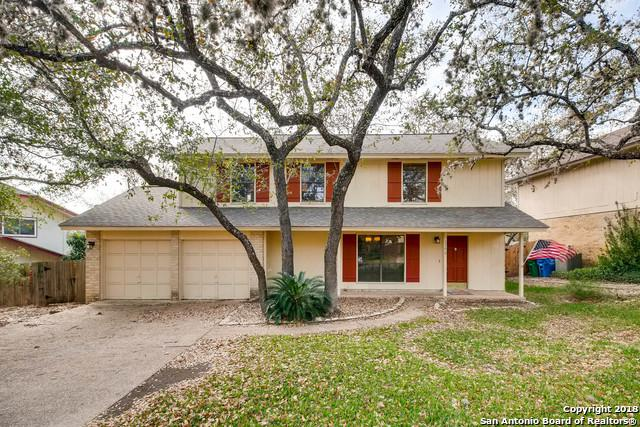 2906 Sky Cliff St, San Antonio, TX 78231 (MLS #1298366) :: The Castillo Group