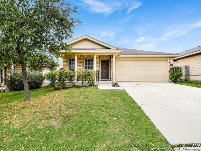 3926 Nuttall Oak Dr, San Antonio, TX 78223 (MLS #1298368) :: The Castillo Group